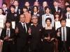 Indicados para melhor filme de animação do 36º Japan AcademyAwards
